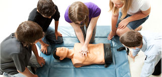 CPR - EMT and Allied Health